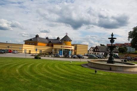 WSOP Europe unterschreibt Mehr-Jahresvertrag mit dem King's Casino Rozvadov