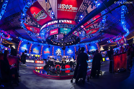 2016 WSOP on ESPN: Nearing Final Table, How Would You Play These Hands?