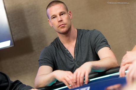 Patrik Antonius Regressa à PokerStars para Ganhar Quase $100k