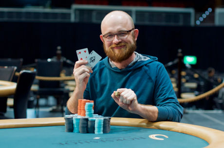 Dylan Linde Wins WSOPC Horseshoe Hammond Main Event ($348,269)