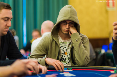 UK & Ireland Online Poker Rankings: New Name In the UK Top 20