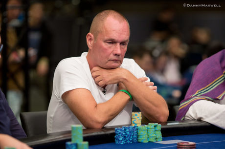 Mats Karlsson Leads Final 14 After Day 4 of EPT13 Malta Main Event