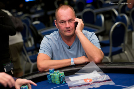 Mats Karlsson Leads Final 6 of EPT13 Malta Main Event
