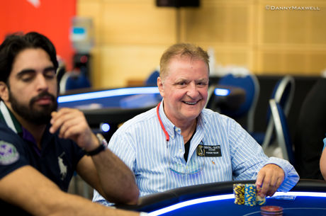 EPT Malta: Pierre Neuville Lidera Mesa Final do €10,300 High Roller