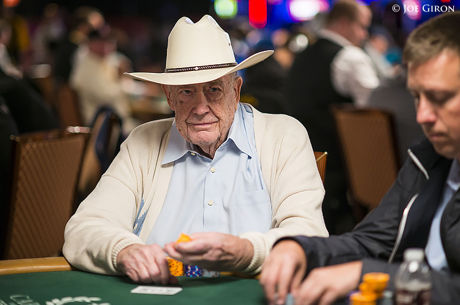 Fooling Yourself: Doyle Brunson on How Some Mind Games Can Wreck You