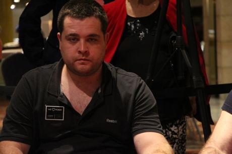 Paulo Costa 5º no Campeonato de Poker de Espanha (€5.000)