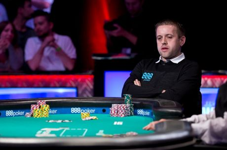 2016 WSOP on ESPN: What Would You Do in These Tricky Postflop Spots?