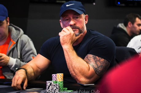 Playground Poker Club Fall Classic: Pascal Monarque Bags Overall Chip Lead After Day 1c of The...