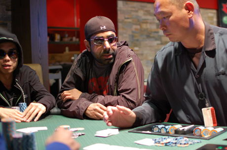Karim Chatur Wins Another Cash Casino Main Event