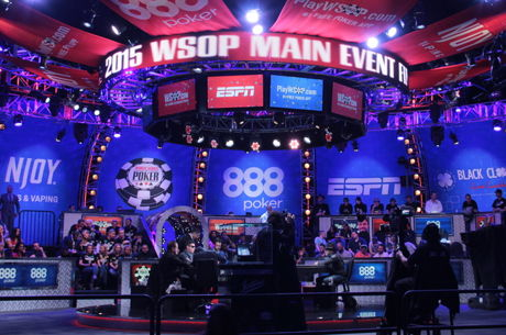 WSOP 2016 Main Event - Finale (VIDEO)