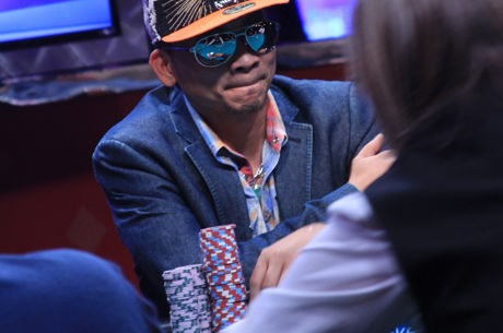 Throwback Thursday: Qui Nguyen Prior to the WSOP Final Table