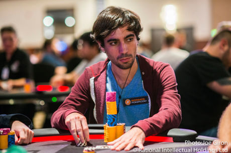 PokerStars Festival NJ: Gagliano Still Crushing, Twitch Stars Arrive