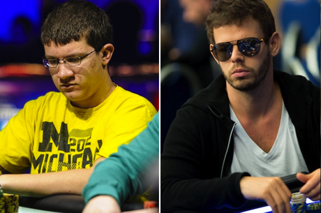 Global Poker Index: Holz Holds Off EPT Malta Cashers to Keep Lead; Panzica, Jedlicka Move Up