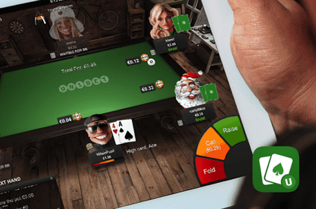 Receitas de Poker Online da Unibet Sobem 1.5x no Terceiro Trimestre de 2016
