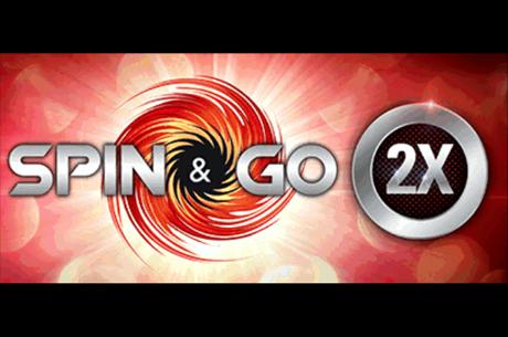 Noiembrie pe PokerStars: premii instant pentru prezenta la Spin&Go