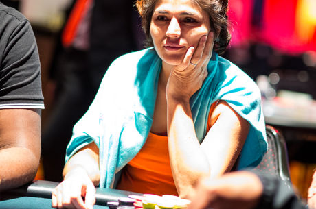 2016 WSOPC Caribbean: Hatice Demir Claims the Lead After Day 1b of Event #3