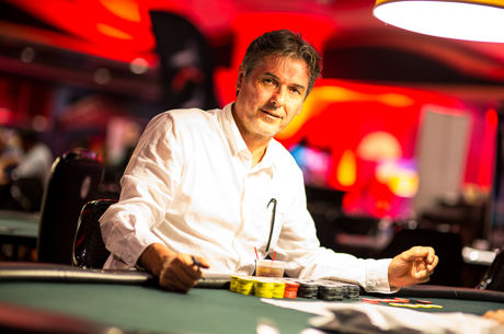 2016 WSOPC Caribbean: Werner Eder Claims the Lead on Day 1c of Event #3, 43 Make Day 2