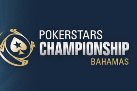Класирай се за PokerStars Championship на Бахамите срещу $10