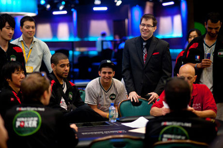 PokerStars Ready To Accept Challenges Coming out of NJ Festival