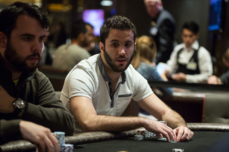 Informe Online: David López se lleva el Sunday Grand; Doble victoria para Marc Wright