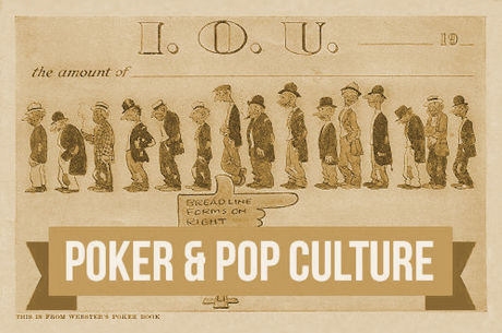 "Poker & Pop Culture: Laughing and Learning with ""Webster's Poker Book"""