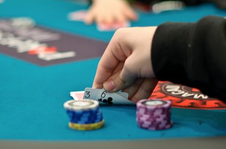 Five Common Mistakes Made by No-Limit Hold'em Beginners