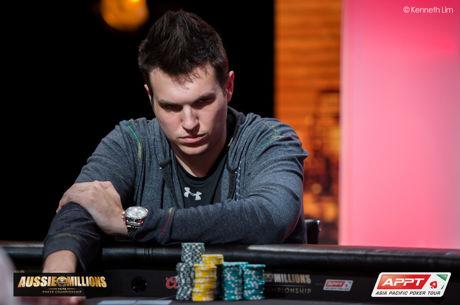 Dougas Polkas analizuoja WSOP finalo partiją