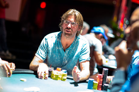 2016 WSOPC Caribbean: Layne Flack Leads Monster Stack, Michael Lech Wins the 6-Max
