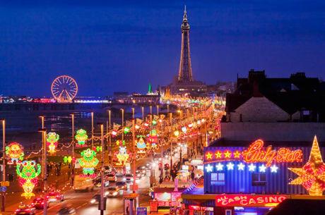 2016 GUKPT Blackpool Main Event Begins Nov. 10