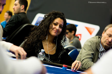 A Bold Bluff and a Sick Spot: Sin Melin Discusses Hands from 888Live London