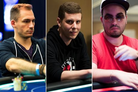 Global Poker Index: Justin Bonomo, Ari Engel, Bryn Kenney Entram no Top 10 do POY 2016