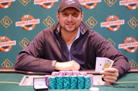 20th Annual Harvest Poker Classic Kicks Off With Sold-Out Field