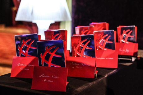 Decembra bodo prvič podeljene nagrade najboljšim turnirskim igralcem na spletu