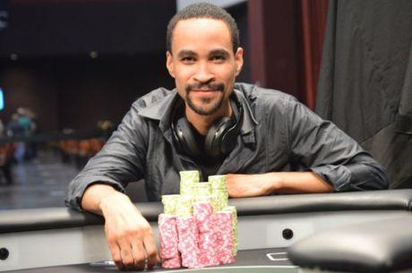 Johanssy Joseph Wins Poker Night in America Choctaw ($210,737)
