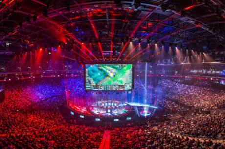 Poker & Esport: Nasce il Team QLASH by Luca Pagano