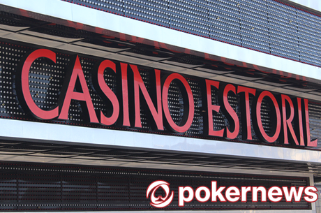 Raul Oliveira Lidera Dia 1A do Main Event Casino Estoril 2016