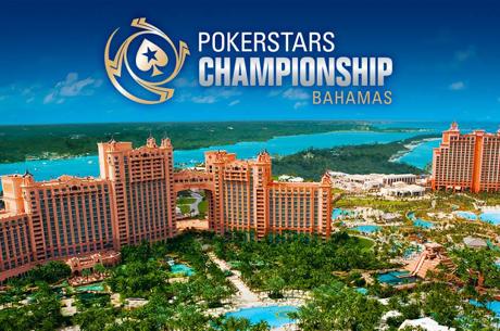 """""""Spin & Go"""" žaidimuose - neeilinė galimybė laimėti kelionę į Bahamus"""
