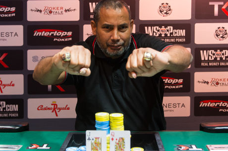 2016 WSOPC Caribbean: Ryan wins Back-to-Back Titles; Giovannone Leads Main Event