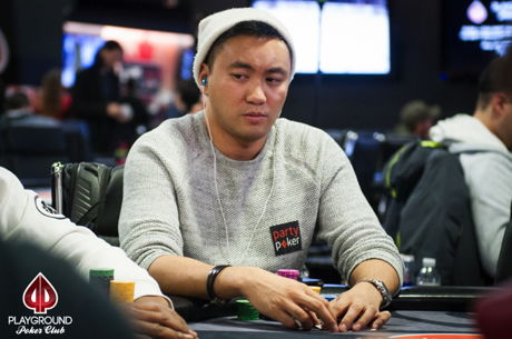 David Quang Leads 88 Survivors After Day 1b of WPT Montreal