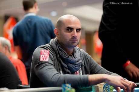 Dans La Tête D'un Pro : Sylvain Loosli aux WSOP (épisode 2)