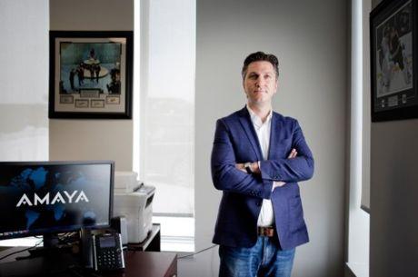 Луд умора няма: David Baazov с нова оферта за закупуването на Amaya