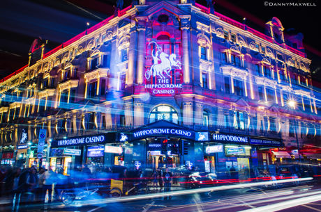 UKIPT Series 10 Heads to the Hippodrome Casino