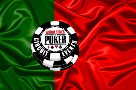 Casino Estoril Receberá WSOP Circuit de 1 a 7 de Maio de 2017