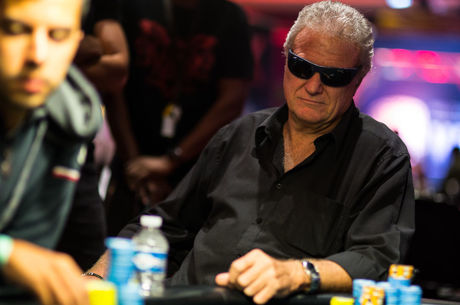 2016 WSOPC Caribbean: Jean-Luc Adam Leads Final 12 in Main Event
