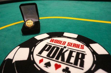 Holland Casino kondigt WSOP Circuit Series aan in Rotterdam voor eind augustus