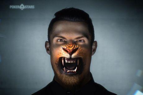 Cristiano Ronaldo é a Cara dos Novos Torneios Beat The Clock da PokerStars