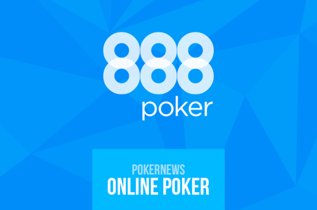 888poker Celebrates Fifth Mega Deep Anniversary With a $500K Event