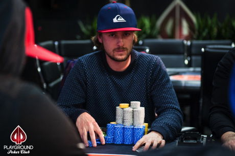 Playground Poker Fall Classic: Samuel Gagnon Leads Final 17 of WPT Montreal