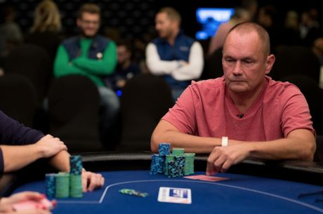 A Lesson in Value Betting: Mats Karlsson Gets Paid on the River