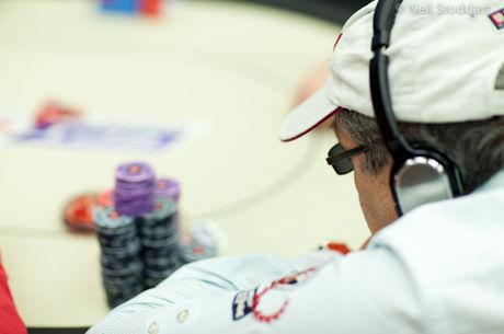 Poker Jahresrückblick April 2016
